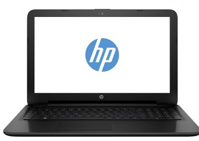 HP NoteBook-£349