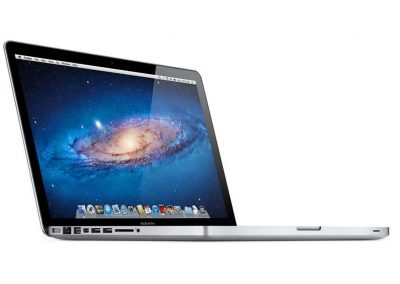 MacBook Pro (13-inch,Late 2011)-£599