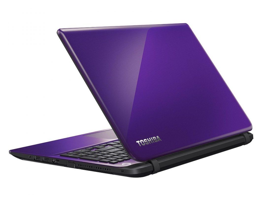 Toshiba Satellite L50-B-1NM – £299