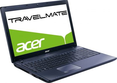 Acer TravelMate 5744 – £239