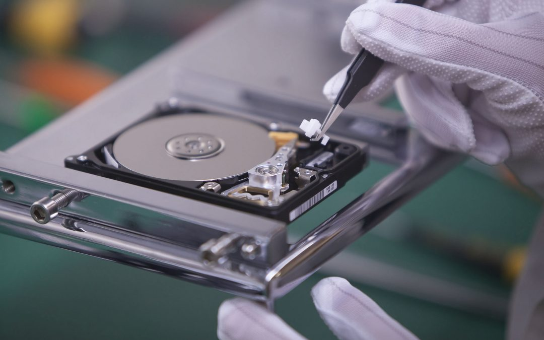 What is Possible with Data Recovery?