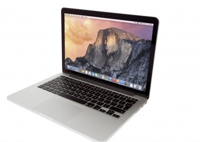 MacBook Pro (Retina,13-inch,Early 2015)- £1,299